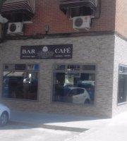 Bar Cafe Aristocrat