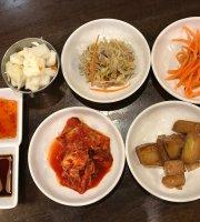 Chez Kimchi