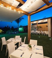 Casa Montedonico Garden Restaurant