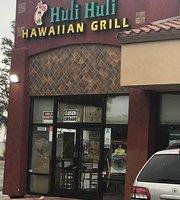 Huli Huli Hawaiian Grill