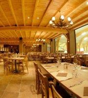 Restaurant Ice Mountain