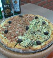 Pizza Mixx
