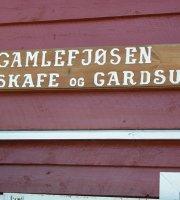 Gamlefjosen Cafe