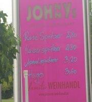 Gastehaus Pizzeria Johann Weinhandl