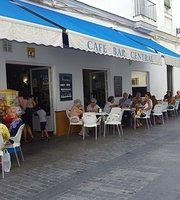 Cafe Bar Central