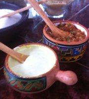 Cafeteria Mapuche Newen Lamngen