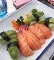 Sukiyaki Japansk Restaurang
