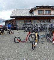 Bergrestaurant Sillerenbühl