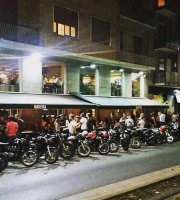 Cafe Madeira Milano