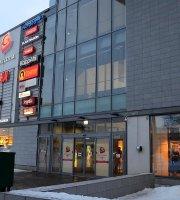 Asunto Oy Lappeenrannan Gallerianportti, Kymenraitti 6