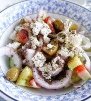 Acropolis Greek Restaurant