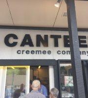 Canteen Creemee Company