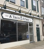 A Taco Affair