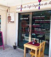 Cafecito Corazón
