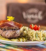 Cozinha Vivaah Restaurante
