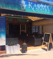 KARMA lounge bar & restaurant