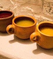 Perdido Coffee Shelter & Drinks Spot