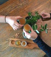 The Snooty Fox Tea Shop