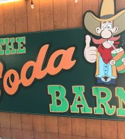 The Soda Barn