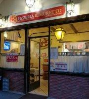 Pizzeria Il Muretto Da Saro