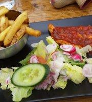 Pråmen Restaurang & Bar
