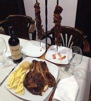 Restaurante Asador La Portuguesa