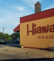 Hiawatha Bar and Grill