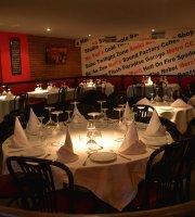 OtriK Restaurant Tanger