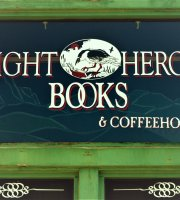 ‪Night Heron Books & Coffeehouse‬