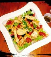 Xica's Bistro Restaurante