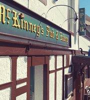 McKinney's Pub & Eatery