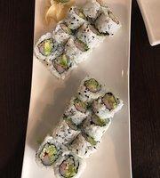 Akashi Fusion Sushi Cuisine