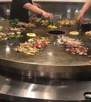 Khagan Mongolian Grill & Sushi