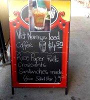 Saigon Grind Cafe