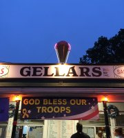 Gellar's Snackbar