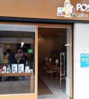 Positano Cafe