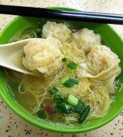 Kuen Kee Won Ton Noodle (Fortress Hill)
