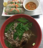 Vietnamese Hua Qiao Restaurant