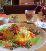 Hero's Cafe