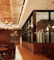 63# Restaurant & Bar in Sheraton Harbin Xiangfang Hotel