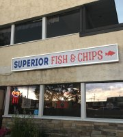 Superior Fish & Chips