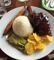 Restaurant Los Algarrobos