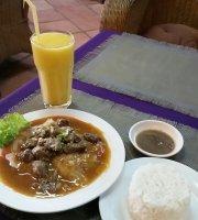 Khmer Taste