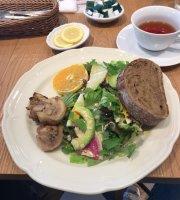 Afternoon Tea Tearoom Kintetsu Wakayama