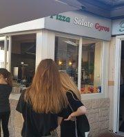 Pizzeria Express Roma