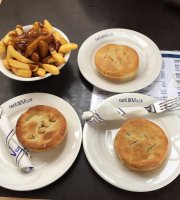 Cafe De Vili's