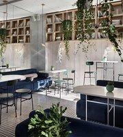 Garden Resto Bar