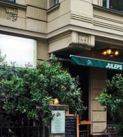 Juleps New York Bar & Restaurant