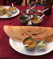 Keralam South India Restaurant