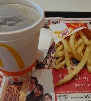 McDonald's, Himejinishi